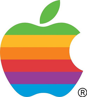 Apple-rainbow