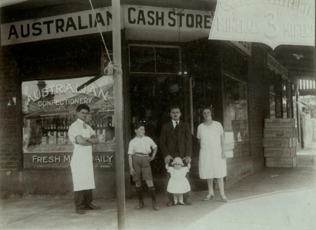 australian cafe291